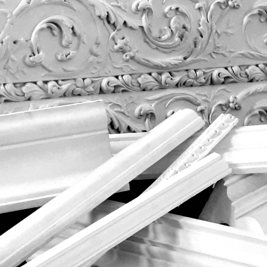 Cornici Gesso Per Pareti cornici in gesso firenze cornici per pareti cornici per